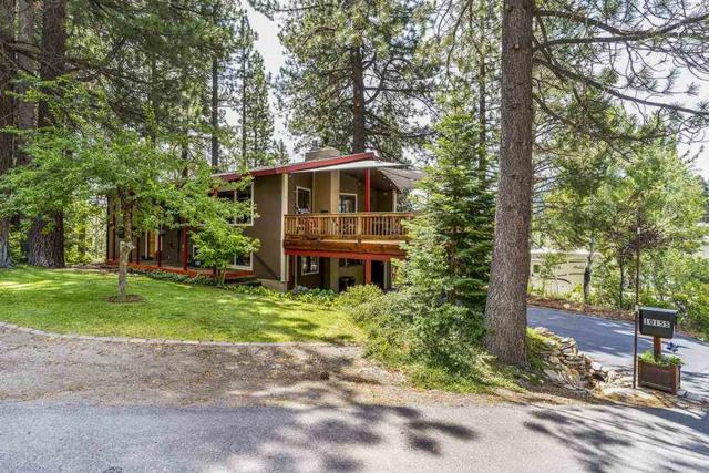 10155 Donner Trail, Truckee, CA 96161 (MLS #20211844) :: Becky Arnold Real Estate at Chase International
