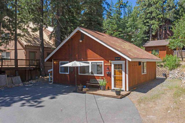12830 Dulzura Street, Truckee, CA 96161 (MLS #20211853) :: Becky Arnold Real Estate at Chase International