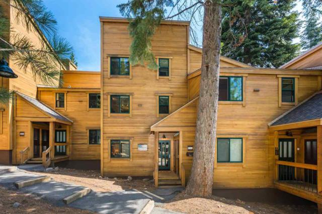 5029 Gold Bend Gold Bend, Truckee, CA 96161 (MLS #20211855) :: Becky Arnold Real Estate at Chase International