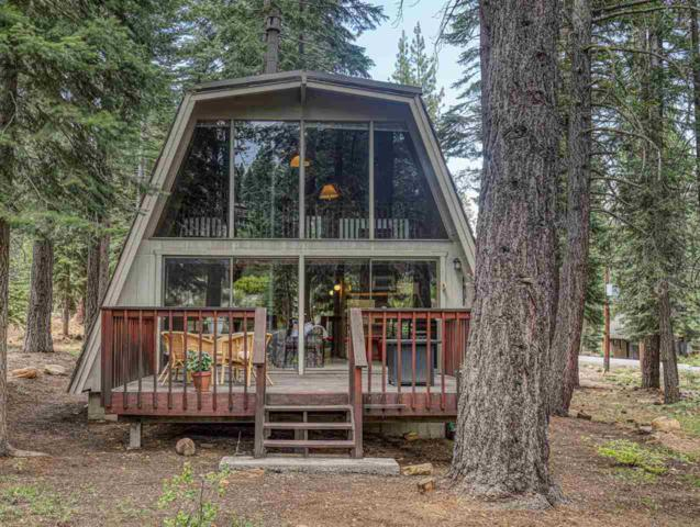 16845 Northwoods Boulevard, Truckee, CA 96161 (MLS #20211856) :: Becky Arnold Real Estate at Chase International