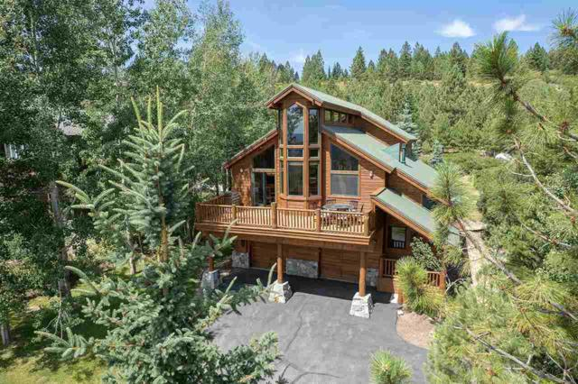 14470 Wolfgang Road, Truckee, CA 96161 (MLS #20211857) :: Becky Arnold Real Estate at Chase International