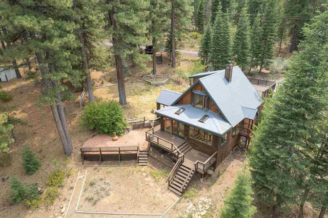 11239 Somerset Drive, Truckee, CA 96161 (MLS #20211860) :: Becky Arnold Real Estate at Chase International