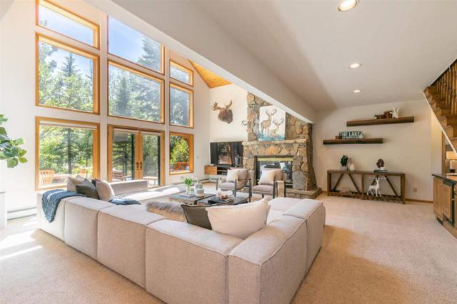 1722 Grouse Ridge Road, Truckee, CA 96161 (MLS #20211866) :: Becky Arnold Real Estate at Chase International