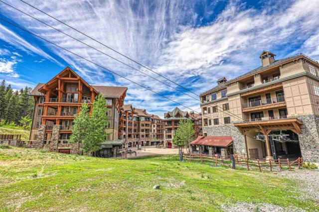 9001 Northstar Drive #408, Truckee, CA 96161 (MLS #20211874) :: Becky Arnold Real Estate at Chase International