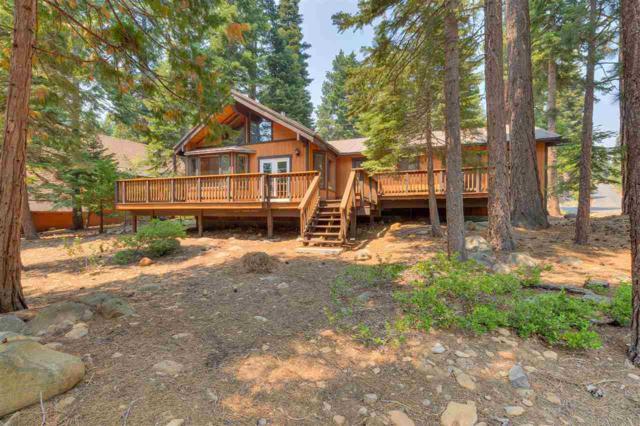 6498 Wildwood Road, Tahoe Vista, CA 96148 (MLS #20211890) :: Becky Arnold Real Estate at Chase International