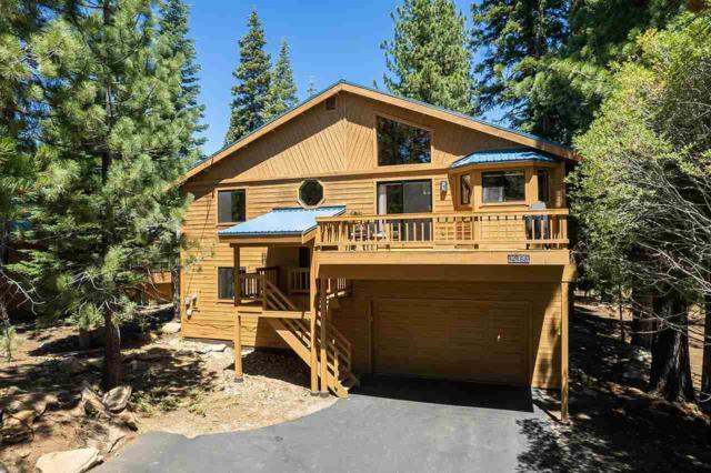 14186 Saint Croix Way, Truckee, CA 96161 (MLS #20211893) :: Becky Arnold Real Estate at Chase International