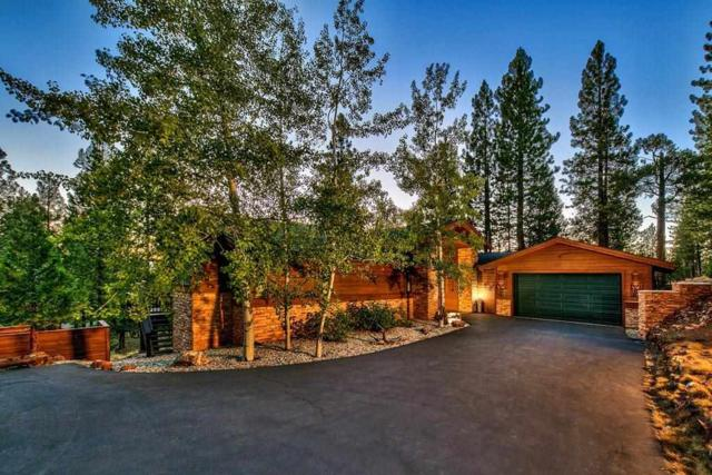 1608 Dream Maker, Clio, CA 96106 (MLS #20211896) :: Becky Arnold Real Estate at Chase International