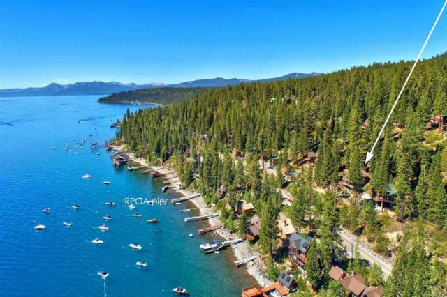 4565 North Lake Boulevard, Carnelian Bay, CA 96140 (MLS #20211897) :: Becky Arnold Real Estate at Chase International