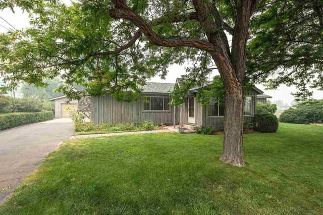 37 Zollinger St, Loyalton, CA 96118 (MLS #20211898) :: Becky Arnold Real Estate at Chase International