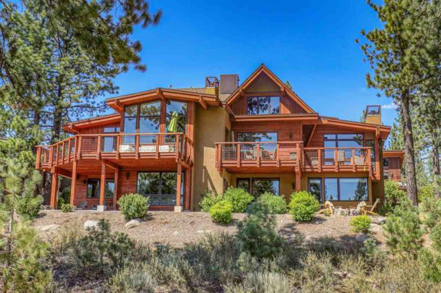 9121 Heartwood Drive, Truckee, CA 96161 (MLS #20211899) :: Becky Arnold Real Estate at Chase International