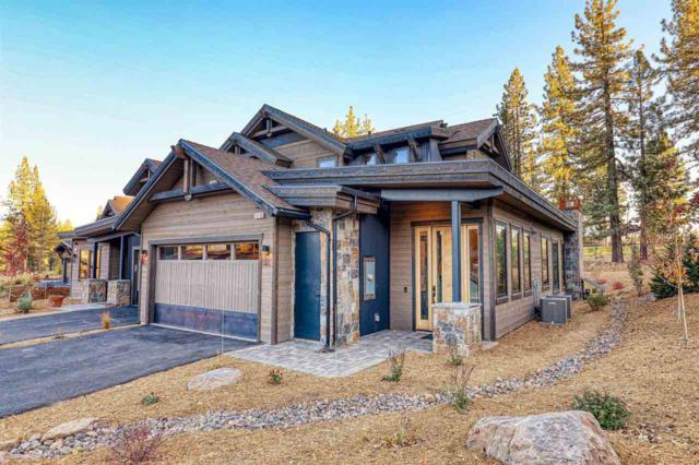 10108 Corrie Court Lot 231, Truckee, CA 96161 (MLS #20211976) :: Becky Arnold Real Estate at Chase International