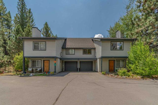 10145 Martis Valley Road, Truckee, CA 96161 (MLS #20211991) :: Becky Arnold Real Estate at Chase International