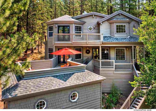 378 Skidder Trail, Truckee, CA 96161 (MLS #20212075) :: Becky Arnold Real Estate at Chase International