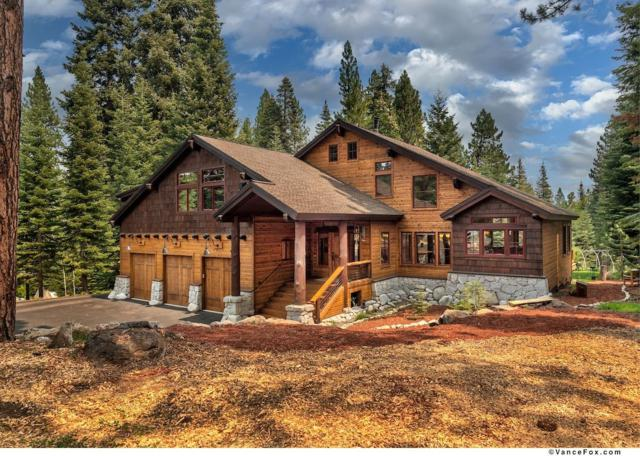 10865 Pine Cone Drive, Truckee, CA 96161 (MLS #20212123) :: Becky Arnold Real Estate at Chase International