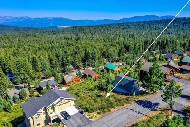 11831 Rhineland Avenue, Truckee, CA 96161 (MLS #20212145) :: Becky Arnold Real Estate at Chase International