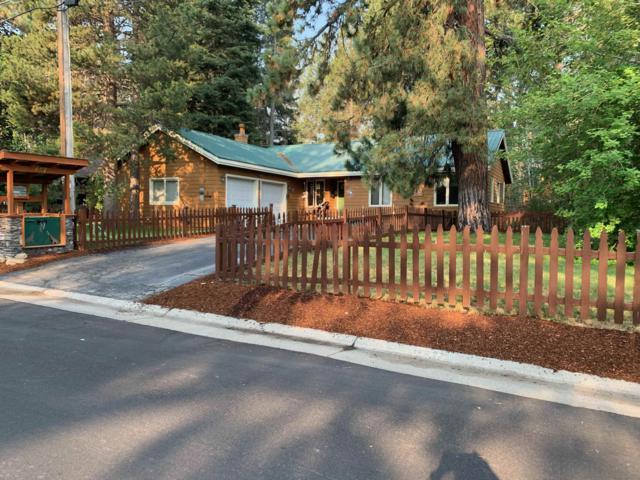 417 Gray Avenue, Tahoma, CA 96145 (MLS #20212148) :: Becky Arnold Real Estate at Chase International