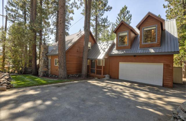 12801 Boca Street, Truckee, CA 96161 (MLS #20212234) :: Becky Arnold Real Estate at Chase International