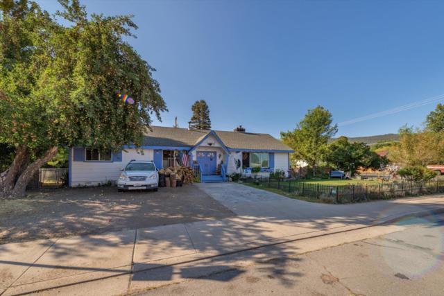 400 Main Street, Loyalton, CA 96118 (MLS #20212291) :: Becky Arnold Real Estate at Chase International