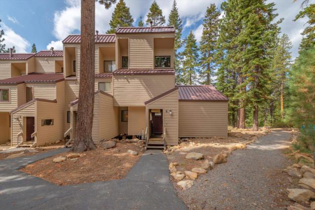 5101 North Lake Boulevard #6, Carnelian Bay, CA 96140 (MLS #20212332) :: Becky Arnold Real Estate at Chase International