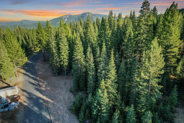 0 Brae Road, Truckee, CA 96161 (MLS #20212338) :: Becky Arnold Real Estate at Chase International