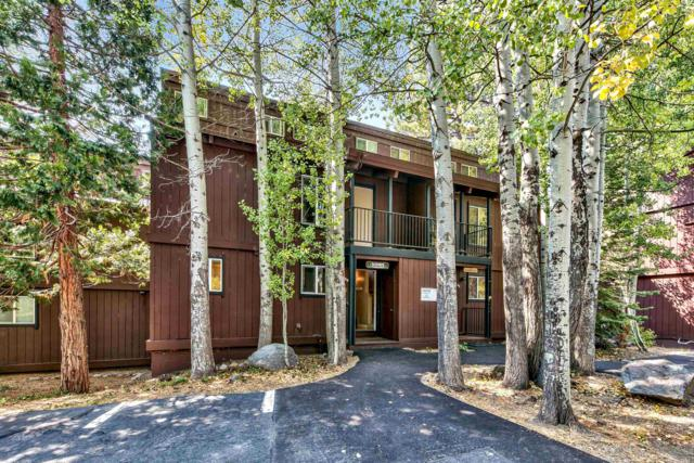 2560 Lake Forest Road #54, Tahoe City, CA 96145 (MLS #20212381) :: Becky Arnold Real Estate at Chase International