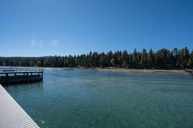 300 West Lake Boulevard #12, Tahoe City, CA 96145 (MLS #20212387) :: Becky Arnold Real Estate at Chase International