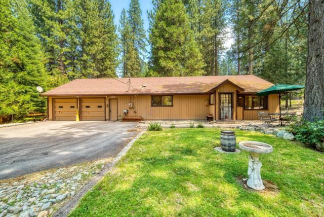 33 Yonkalla Trail, Graeagle, CA 96103 (MLS #20212404) :: Becky Arnold Real Estate at Chase International