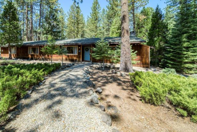 40 Paiute Trail, Graeagle, CA 96103 (MLS #20212405) :: Becky Arnold Real Estate at Chase International