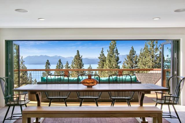 55 Tahoma Avenue, Tahoe City, CA 96145 (MLS #20212423) :: Becky Arnold Real Estate at Chase International