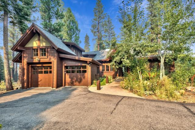 120 Bob Watson, Truckee, CA 96161 (MLS #20212448) :: Becky Arnold Real Estate at Chase International