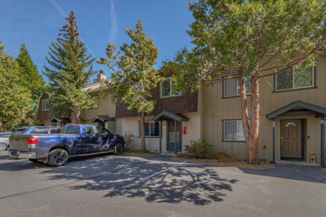 3101 Lake Forest Road #84, Tahoe City, CA 96145 (MLS #20212453) :: Becky Arnold Real Estate at Chase International