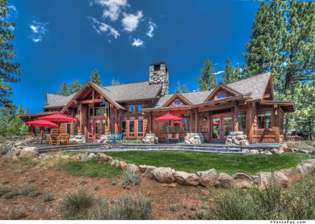 8444 Jake Teeter, Truckee, CA 96161 (MLS #20212457) :: Becky Arnold Real Estate at Chase International