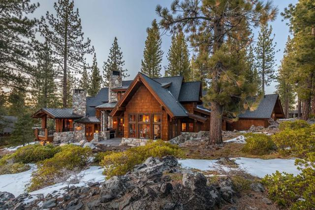 368 James Mciver, Truckee, CA 96161 (MLS #20212467) :: Becky Arnold Real Estate at Chase International