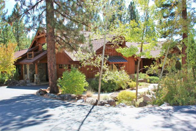 168 Fox Sparrow Court, Portola, CA 96122 (MLS #20212471) :: Becky Arnold Real Estate at Chase International