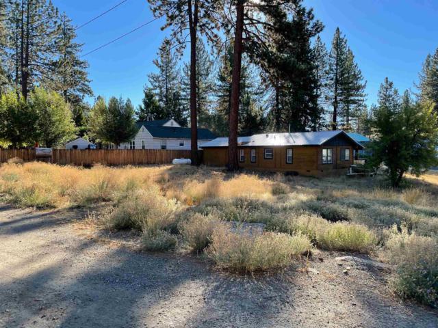 XXX Ridge Street, Portola, CA 96122 (MLS #20212474) :: Becky Arnold Real Estate at Chase International