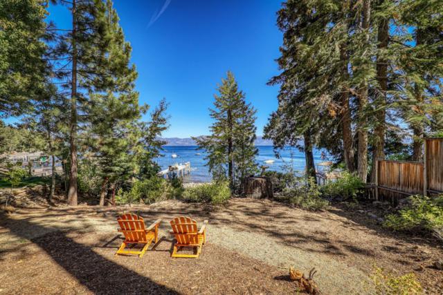 3910 North Lake Boulevard, Carnelian Bay, CA 96140 (MLS #20212488) :: Becky Arnold Real Estate at Chase International