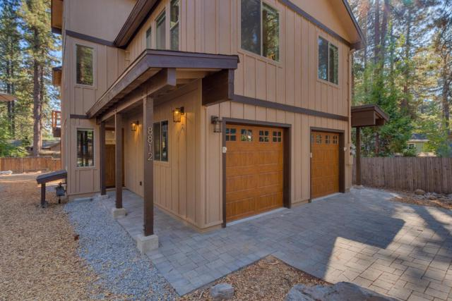8812 Salmon Avenue, Kings Beach, CA 96143 (MLS #20212489) :: Becky Arnold Real Estate at Chase International