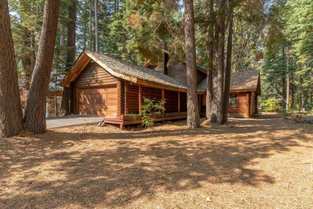 3935 West Lake Boulevard, Homewood, CA 96141 (MLS #20212494) :: Becky Arnold Real Estate at Chase International