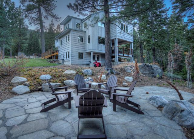 2705 West Lake Boulevard, Tahoe City, CA 96145 (MLS #20212506) :: Becky Arnold Real Estate at Chase International