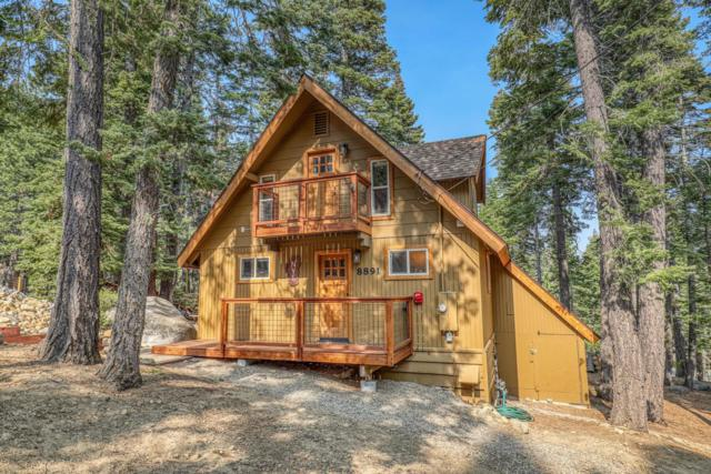 8891 Woodland Drive, Rubicon Bay, CA 96142 (MLS #20212508) :: Becky Arnold Real Estate at Chase International