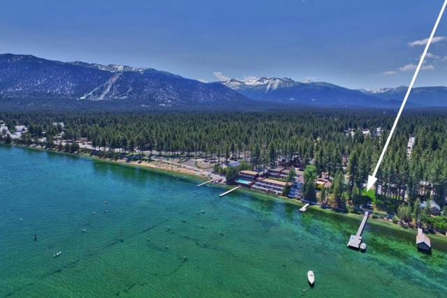 969-973 Lakeview Avenue, South Lake Tahoe, CA 96150 (MLS #20212520) :: Becky Arnold Real Estate at Chase International