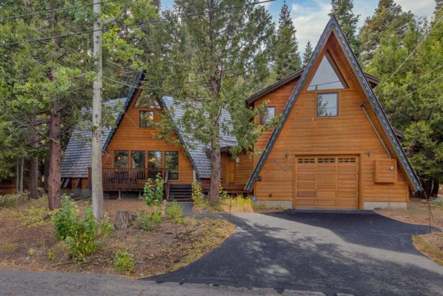 5655 Lagoon Road, Homewood, CA 96141 (MLS #20212521) :: Becky Arnold Real Estate at Chase International