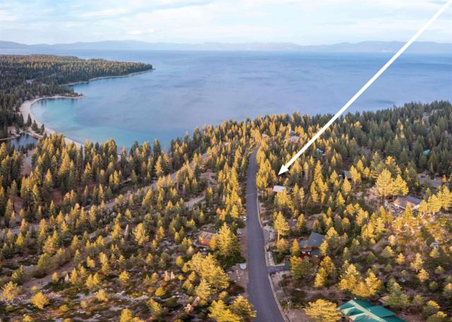 407 Bayview Drive, Rubicon Bay, CA 96142 (MLS #20212524) :: Becky Arnold Real Estate at Chase International