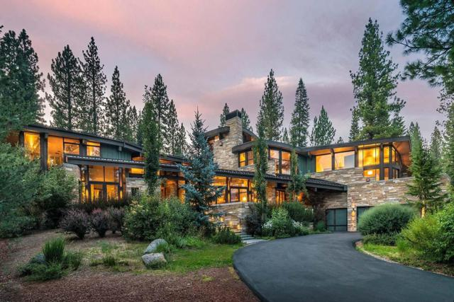 8209 Valhalla Drive, Truckee, CA 96161 (MLS #20212533) :: Becky Arnold Real Estate at Chase International