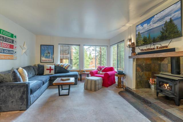 11679 Snowpeak Way #539, Truckee, CA 96161 (MLS #20212535) :: Becky Arnold Real Estate at Chase International
