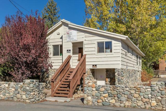 10092 E Street, Truckee, CA 96161 (MLS #20212539) :: Becky Arnold Real Estate at Chase International