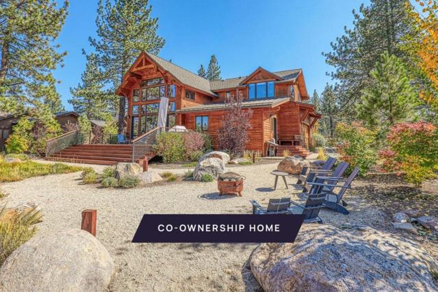 11655 Henness Road, Truckee, CA 96161 (MLS #20212543) :: Becky Arnold Real Estate at Chase International
