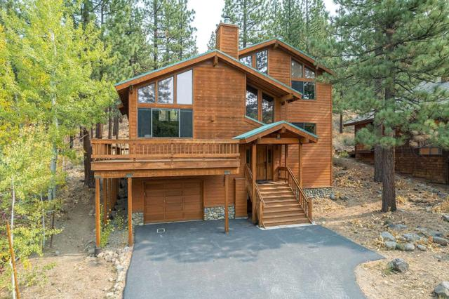 342 Skidder Trail, Truckee, CA 96161 (MLS #20212544) :: Becky Arnold Real Estate at Chase International