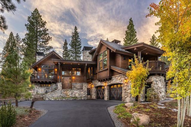 8384 Thunderbird Circle, Truckee, CA 96161 (MLS #20212547) :: Becky Arnold Real Estate at Chase International