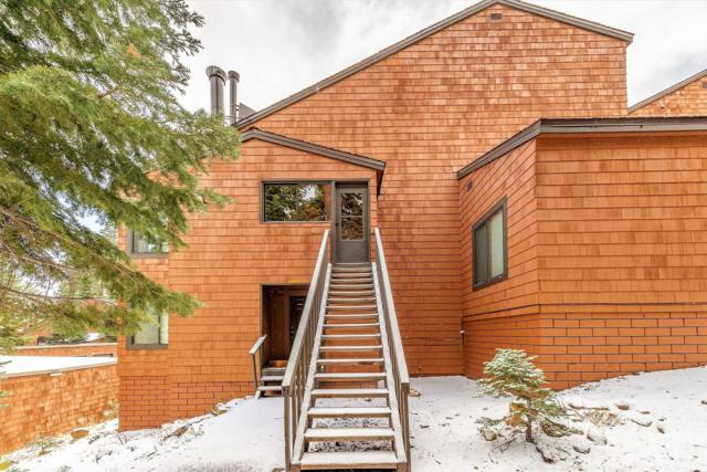 11571 Snowpeak Way #654, Truckee, CA 96161 (MLS #20212548) :: Becky Arnold Real Estate at Chase International